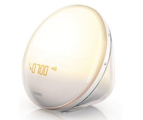 送料無料 新品●Philips フィリップス Wake-Up Light HF3520 ウェイクアップライト●
