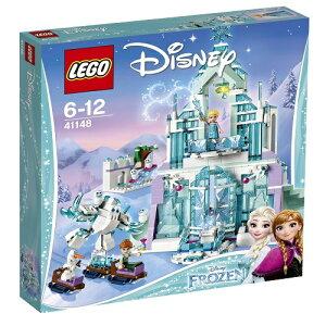 送料無料 新品 国内版 日本版 LEGO 41148 ディズニー アナと雪の女王 アイスキャッスル・ファンタジー 41148 アナ雪 アナユキ あな雪 れご【ギフトサーチ】