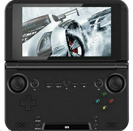 送料無料 新品●ゲーミングタブレット GPD XD 32GB 5インチIPS液晶 Android 4.4 ●HDMI youtube WiFi エミュ ゲーム機 T