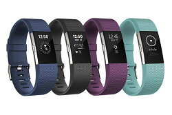 FitbitAlta活動量計FitbitCharge