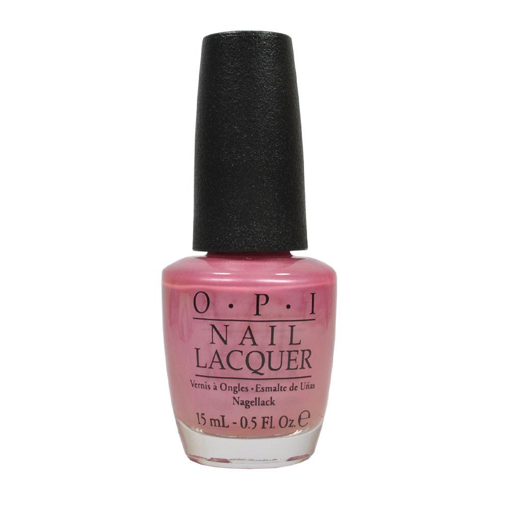 新品 送料無料●OPI G01 Aphrodite's Pink Nightie NL G01 15ml●オーピーアイ マニキュア ネイルカラー ネイリスト ネイルポリッシュ ネイルラッカー セルフネイル  / ネイルグッズ