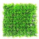 送料無料 新品 プラスチック 人工芝生 アクアリウム用 水草 水槽用 インテリア 人工芝
