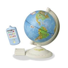 【あす楽対応】 地球儀 くにキャラ学習地球儀 people/ピープル 知育玩具 おしゃべり地球儀 【送料無料】 新品