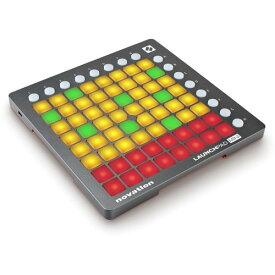 送料無料 新品 Novation Launchpad MINI Ableton Live Controller ランチパッド MINI ライブコントローラー MK2 Ableton Live Lite付属