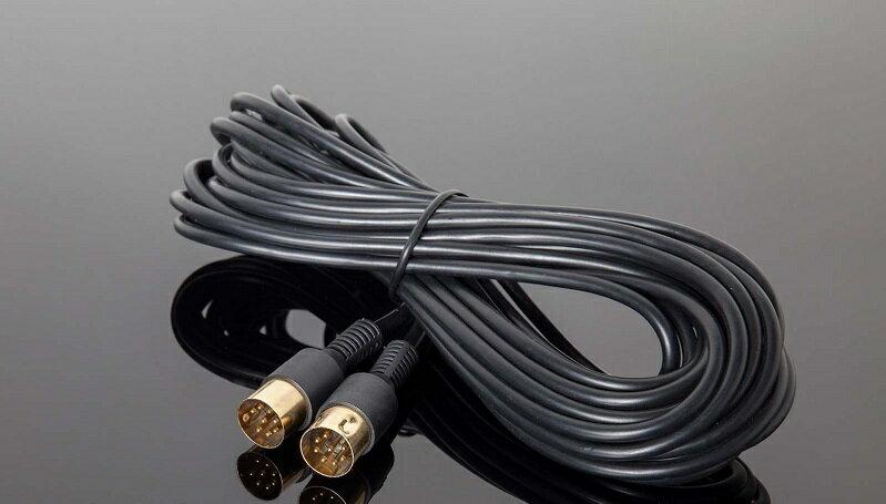 送料無料 新品●バングオルフセン パワーリンク ケーブル Powerlink Bang & Olufsen 1本 1.8m●beosound9000 beolab8000