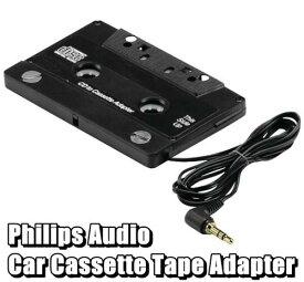 送料無料 新品 PHILIPS フィリップス オーディオ カーカセットテープ カーカセット T