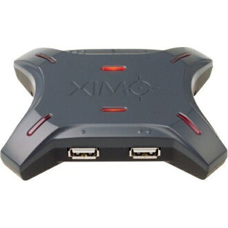 新 XIM4 控制台输入的适配器日本英语说明书包括游戏兼容模式 PS4/PS3/xbox360/xbox 之一