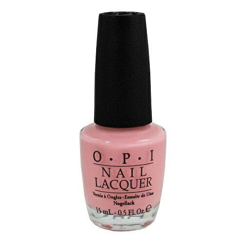 新品 送料無料 OPI NL S95 Pink-ing of You NL S95 15ml マニキュア ネイルカラー ネイリスト ネイル セルフネイル ネイルポリッシュ ネイルラッカー ネイルグッズ