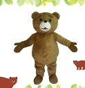 コスチューム 着ぐるみ シンプル 大きなクマさん 全身着ぐるみ 男女兼用 サイズ選択可能 本格 リアル 熊 ビッグ ベア …