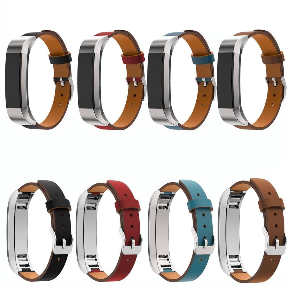 送料無料 新品●Fitbit Alta 共用 Alta HR 交換用バンド フェイクレザー●フィットビット アルタ Replacement Band Leather●OEM製品 百