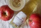 りんご花の蜂蜜酒ミード