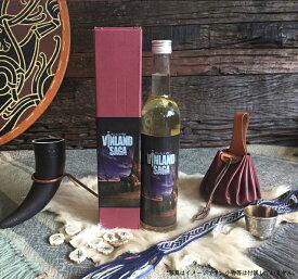 「ヴィンランド・サガ・ミード」 公式アニメコラボ商品 蜂蜜酒 ミード 赤箱トールズモデル 国産 500ml VINLAND SAGA