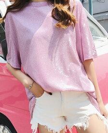 レディース 韓国ファッション 大きいサイズ ワンピース Tシャツワンピース 丸首 半袖 ショートスリーブ 春物 夏物 スカート トップス オフコーデ OFF 普段着 オフコーデ OFF 上品 ピンク グレー L XL 2XL 3XL 4XL