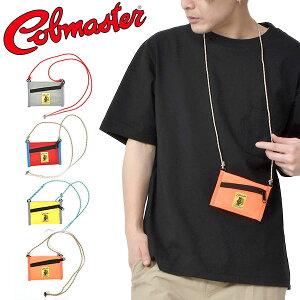 ゆうパケット対応可能! コインケース cobmaster コブマスター PACKCLOTH CAN KOOZIE COIN CASE ネック ポーチ クージー ボトルホルダー 軽量 ショルダーポーチ アウトドア ザック バッグ BAG 得割20