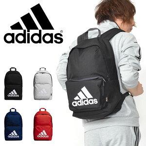 35%off アディダス adidas クラシックビッグロゴバックパック 18リットル リュックサック リュック スポーツバッグ 学校 通学 部活 クラブ バッグ かばん FTG23