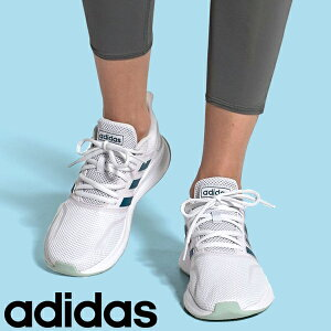 45%OFF ランニングシューズ アディダス adidas FALCONRUN W レディース ファルコンラン 初心者 マラソン ジョギング ランニング シューズ ランシュー 靴 スニーカー ホワイト 白 EG8627