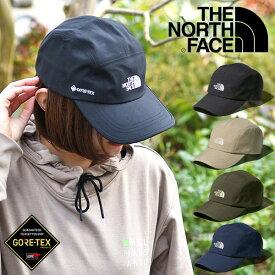 送料無料 キャップ THE NORTH FACE ノースフェイス GORE-TEX CAP ゴアテックス キャップ 登山 アウトドア 釣り 紫外線防止 帽子 防水 nn41913