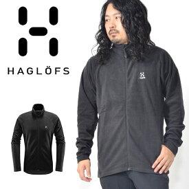 送料無料 マイクロフリース ジャケット Haglofs ホグロフス アストロ ジャケット メンズ マウンテン クライミング 国内正規品 604456