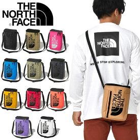 送料無料 ショルダーポーチ THE NORTH FACE ザ・ノースフェイス BC Fuse Box Pouch ヒューズボックス ポーチ 3L メンズ レディース NM82001 2020秋冬新色