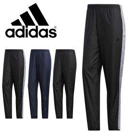 送料無料 アディダス ジャージ adidas メンズ M MH CB WD パンツ ウインドブレーカーパンツ ナイロン ロングパンツ スポーツウェア トレーニング ウェア 2020冬新作 20%OFF IXG06
