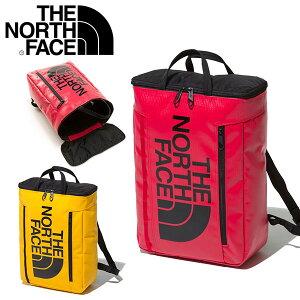 送料無料 2way リュックサック THE NORTH FACE ザ・ノースフェイス BC Fuse Box Tote ヒューズボックス トート 19L メンズ レディース nm81956 2020秋冬新色