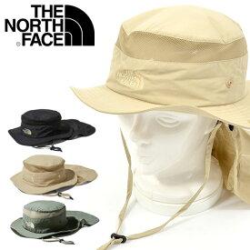 送料無料 UVカット ハット THE NORTH FACE ザ・ノースフェイス Sunshield Hat サンシールド ハット 2020春夏新色 紫外線防止 アウトドア 帽子 nn01904