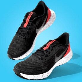 38%off ランニングシューズ ナイキ NIKE メンズ レボリューション 5 ランニング ジョギング マラソン 運動靴 靴 シューズ 初心者 トレーニング 部活 クラブ 通学 REVOLUTION BQ3204 【あす楽対応】