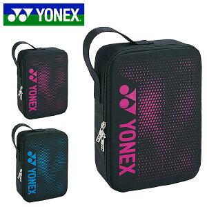 ヨネックス YONEX ランドリーポーチ M ランドリーバッグ 衣類ケース スポーツ テニス バドミントン ポーチ ケース バッグ ジム 学校 クラブ 部活 BAG2096M 得割20