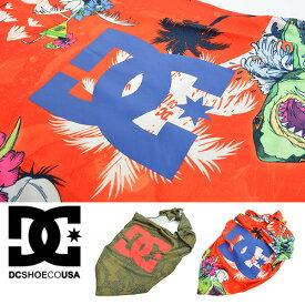 ゆうパケット配送可能! フェイスマスク DC Shoes ディーシー シューズ メンズ Auli ロゴ フェイスガード スカーフ 防寒 スノーボード スノボ スキー 総柄 迷彩柄 カモフラ カモフラージュ CAMO 35%off