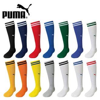 足球短袜彪马PUMA人袜子长筒丝袜体育短袜高统袜体育足球室内五人足球