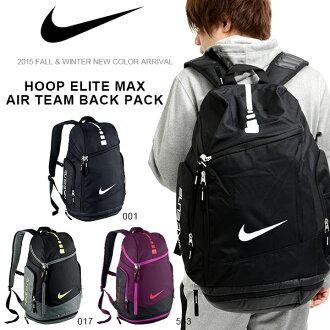 new style e5740 22cf9 ... usa I work on it newly in 2014 rucksack nike NIKE hoop elite max air  team backpack ...