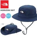 アウトドアハット ザ・ノースフェイス THE NORTH FACE HORIZON HAT ホライズン ハット メンズ レディース 帽子 アウト…