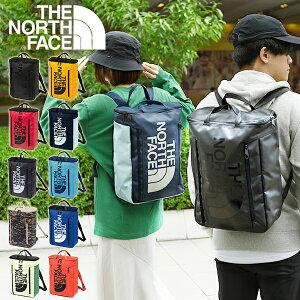 送料無料 ノースフェイス 2way リュックサック メンズ レディース THE NORTH FACE BC Fuse Box Tote ヒューズボックス トート 19L NM82151 2021秋冬新作