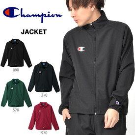チャンピオン Champion メンズ JACKET ジャケット スポーツウェア トレーニング ウェア ランニング ジョギング ジム 得割20 C3-NSC23