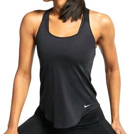 タンクトップ ナイキ NIKE レディース ウィメンズ DRI-FIT エラスティカ タンク トレーニングウェア スポーツウェア ランニング ジョギング ジム トレーニング 15%OFF AO9792