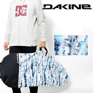 送料無料 ボードケース DAKINE ダカイン メンズ BOARD SLEEVE 160cm スノーボード スノボ スノー バッグ ケース デッキ 板 ロゴ 日本正規品