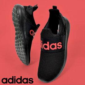 40%off アディダス スリッポン スニーカー adidas CF LITE ADIRACER ADPT ライトアディレーサー メンズ カジュアル シューズ 靴 ビッグロゴ DB1645 FV8604 FV8605 FV8600 FV8601