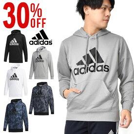 30%OFF アディダス adidas メンズ M MH スウェット プルオーバーフーディ 20 パーカー スエット トレーナー ビッグロゴ スポーツウェア トレーニング ウェア ジム 2020春新作 GUN49