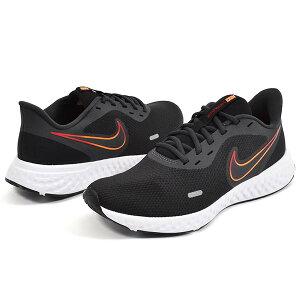 送料無料 ランニングシューズ ナイキ NIKE メンズ レボリューション 5 ランニング ジョギング マラソン 運動靴 靴 シューズ 初心者 トレーニング 部活 クラブ 通学 シューズ REVOLUTION ブラック