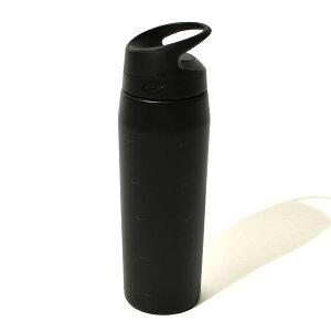 ナイキ 水筒 NIKE SS ハイパーチャージ ツイスト ボトル 24oz 容量709ml 0.7L ステンレスボトル 保冷専用 直飲み ステンレス スポーツボトル 水分補給 ブラック 黒 HY1002 2021春新作