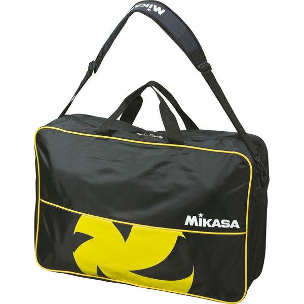 ミカサ バレーボールバッグ MJG-VL6CBKY ○