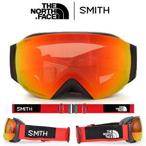 送料無料 ゴーグル SMITH OPTICS スミス I/O MAG S アイオーマグ エス THE NORTH FACE ノースフェイス クロマポップ 調光 レンズ コラボ スノボ スノーボード スキー スノー ゴーグル io mag スペアレンズ