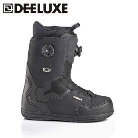 送料無料 ディーラックス DEELUXE スノーボード ブーツ ID DUAL BOA PF BLACK ブラック 黒 メンズ アイディー デュアル ボア スノボ PF ノーマルインナー SNOWBOARD 2020-2021冬新作 20-21 20/21 20%off