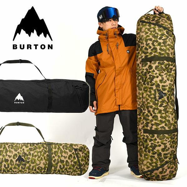 ボードケース バートン BURTON Space Sack 146cm 156cm 166cm ボードバッグ バッグ ケース スノボ スノーボード SNOWBOARD 2018-2019冬新作 18-19 18/19 20%off