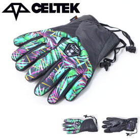 CELTEK セルテック グローブ MAYA GLOVE レディース スノーボード スノボ スノー スキー 国内正規品 手袋 得割40