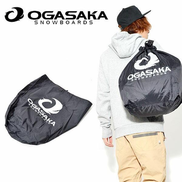 OGASAKA オガサカ ドライバッグ DRY BAG ドライ バッグ 2017-2018冬新作 スノーボード スノー スノボ 17-18