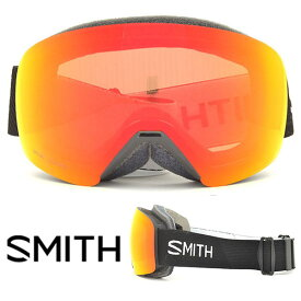 送料無料 スノーゴーグル SMITH OPTICS スミス SKYLINE スカイライン クロマポップ レンズ スノボ スノーボード スキー スノー ゴーグル ギア日本正規品 20%off
