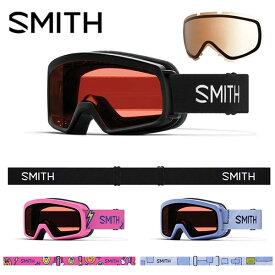 送料無料 スノーゴーグル SMITH OPTICS スミス RASCAL ラスカル 2〜4歳 キッズ ジュニア 子供 スノボ スノー ゴーグル ギア 2020-2021冬新作 20-21 日本正規品 15%off