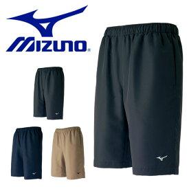 ハーフパンツ ミズノ MIZUNO メンズ 短パン ショートパンツ ショーツ ランニング サッカー フットサル 野球 トレーニング ウェア 部活 クラブ 練習 得割20