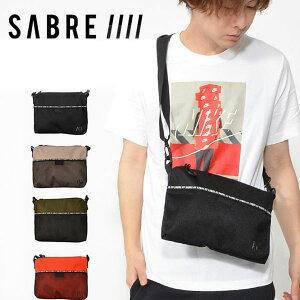 サコッシュ SABRE セイバー STORM SACOCHE BAG 1.8L ボディバッグ ウエスト ポーチ スリングパック ヒップバッグ ウエストバッグ メンズ レディース スケート バッグ BAG かばん 鞄 カバン 30%off